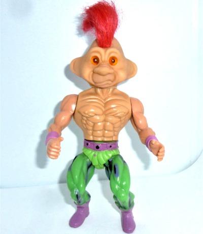 Wrestlers - Troll Force - Actionfigur von 1992
