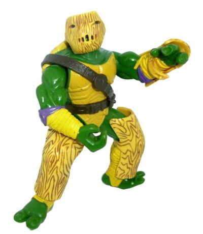 Teenage Mutant Ninja Turtles Donatello Playmates