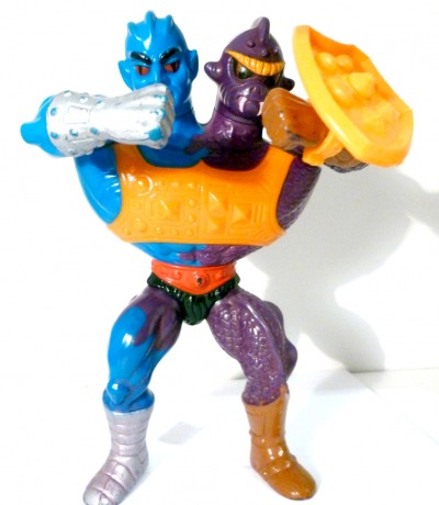 Masters of the Universe Two Bad