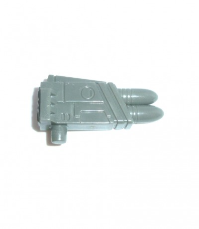 Micromasters: Skyhopper rechte Kanone Gun Transformers