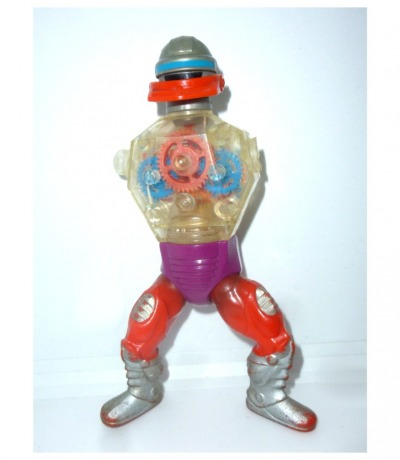 Roboto defect Masters of the Universe
