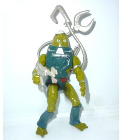 Slush Head Kalamarr komplett He-Man New