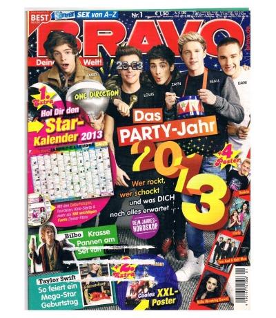 BRAVO Nr1 - 2012 12