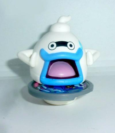 Whisper - Yo-Kai Watch