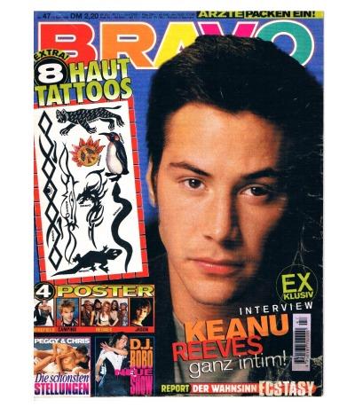 BRAVO Nr47 - 1994 94