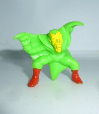 Wurdulac grün Nr116 Monster in my