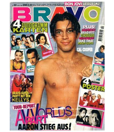 BRAVO Nr50 Komplett Jetzt online Kaufen