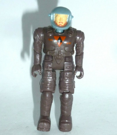 Cpl Slash - Actionfigur - Starcom