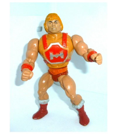 Masters of the Universe - Thunder Punch He-Man - He-Man MOTU vintage 80s - Jetzt online Kaufen
