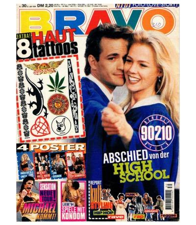 BRAVO Nr30 Komplett Jetzt online Kaufen