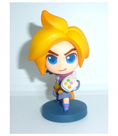 Ezreal Team-Minis Arcade League of Legends