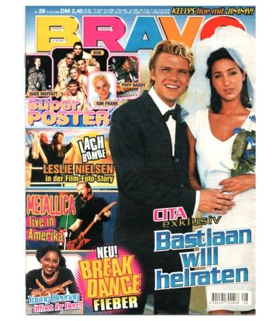 Bravo Nr28 Heft Jetzt online Kaufen