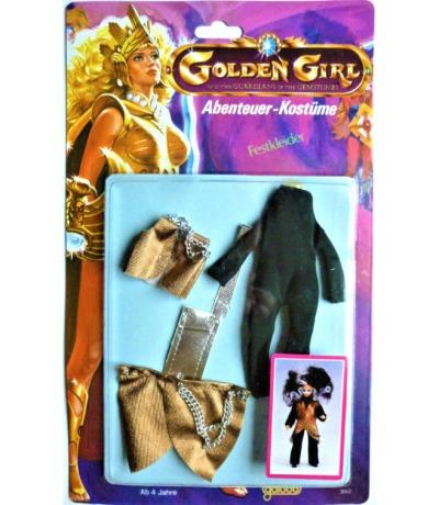 Festkleider Golden Girl and the Guardians