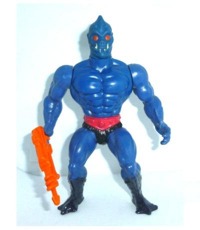 Webstor mit Blaster - Masters of the Universe He-Man MOTU vintage 80s - Jetzt online Kaufen - Der Spinnenmann