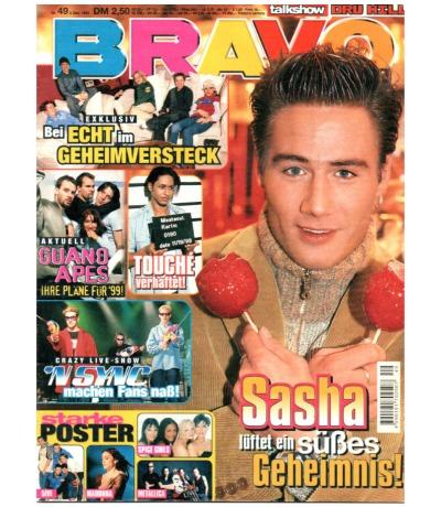Bravo Nr49 Heft Jetzt online Kaufen