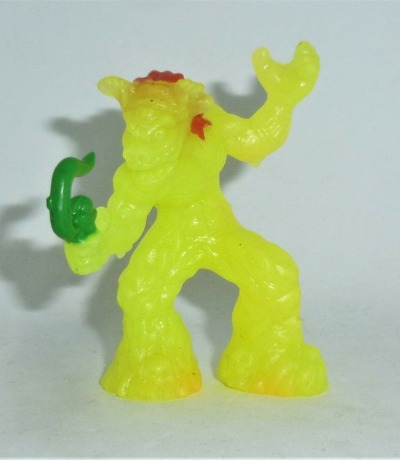 Yama - Monster in my Pocket - Serie 4 - Super Scary - 1992 Matchbox