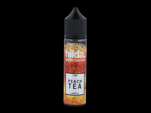 Hilda Berlin Tea Club Peach Tea