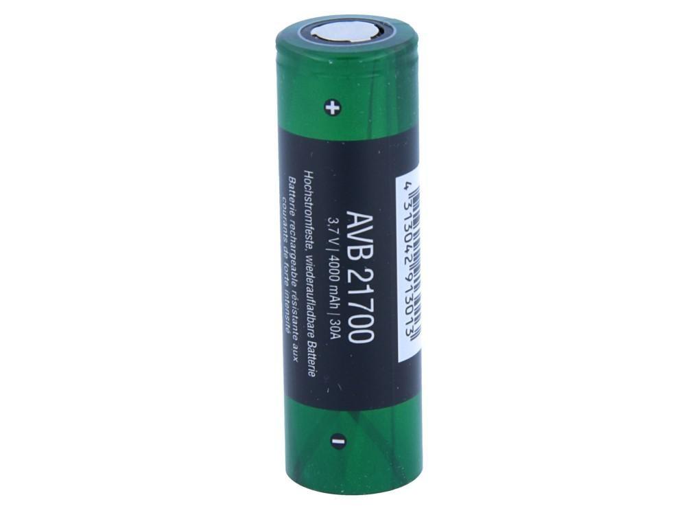 SC 21700er Li-Ion-Akku