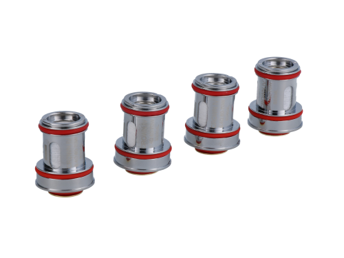 Uwell Crown 4 SS904L Heads
