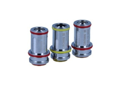 Uwell Crown UN2 Mesh Heads 4er