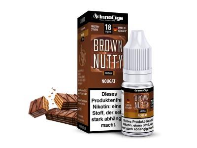 Brown Nutty Nugat