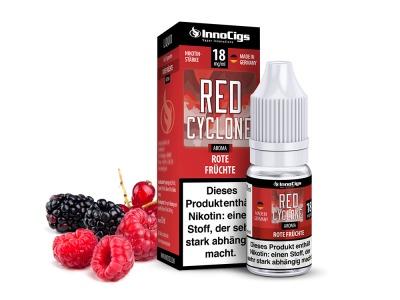 Red Cyclone Rote Früchte