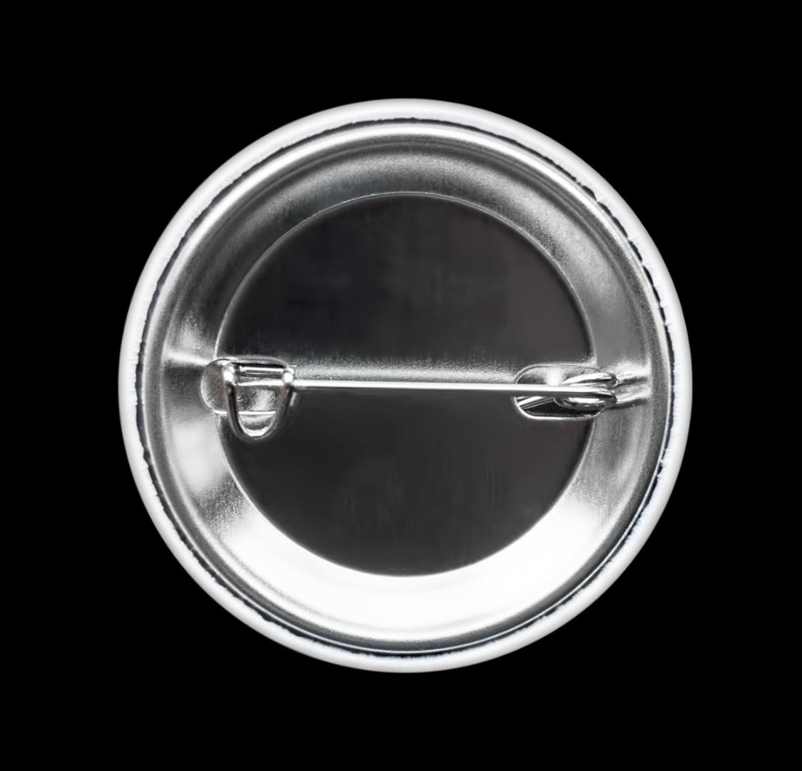 Button Anker blau-weiß gestreiftBUT-06 2