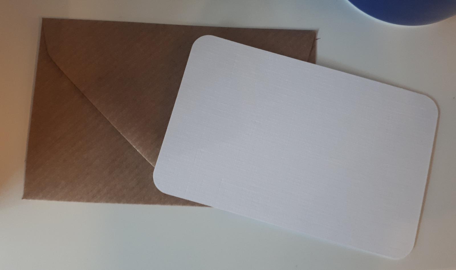 Mini-Karte Gute Besserung Visitenkartenformat MK-05 3