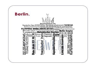 Postkarte Berlin