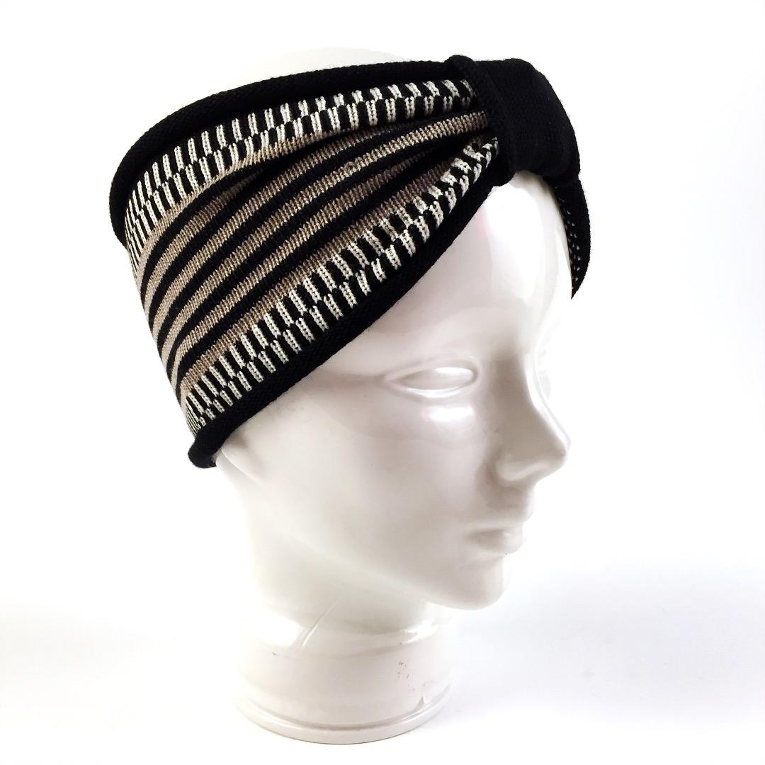 Stirnband MIO flachs