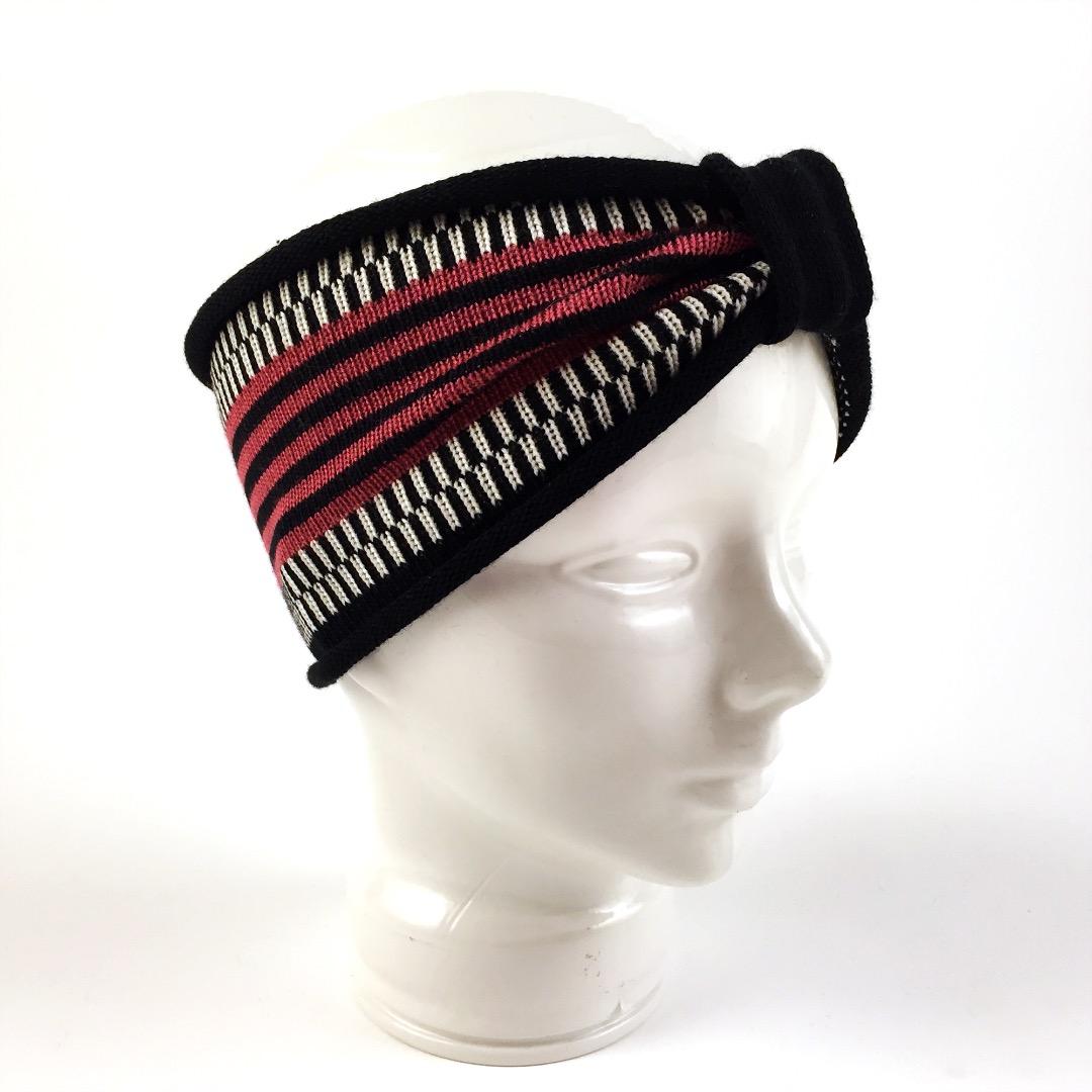 Stirnband MIO magenta