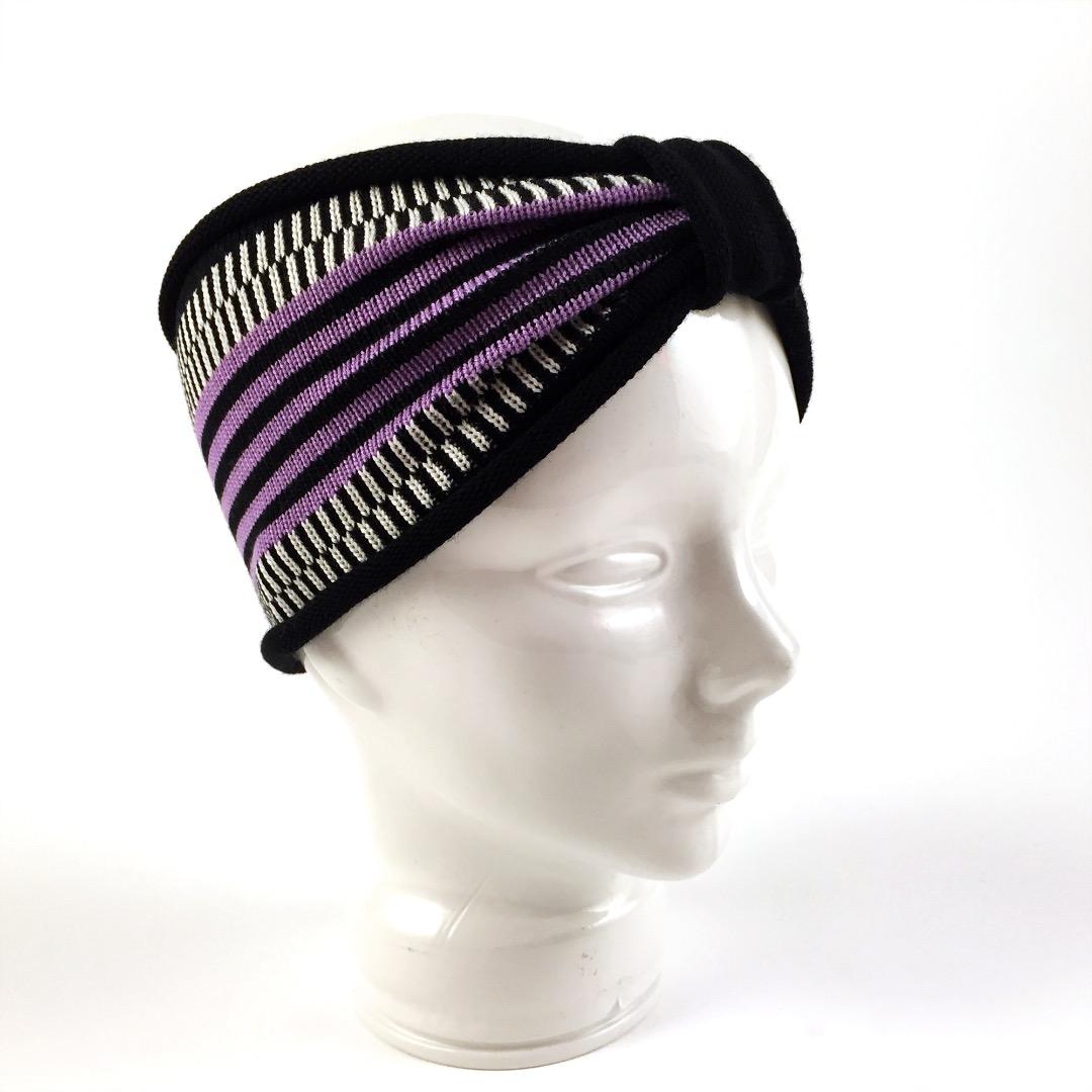 Stirnband MIO violett