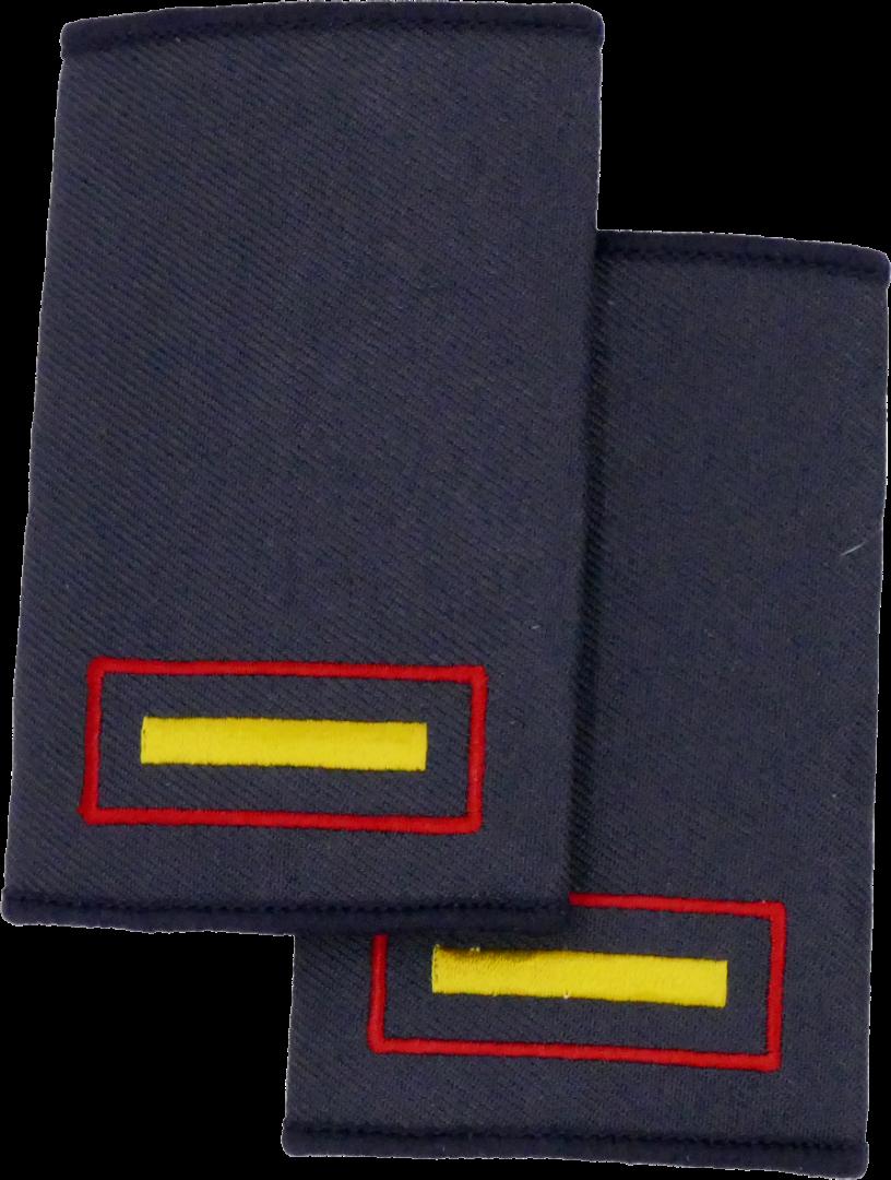Bayern Kommandant - FFW Dienstgradschlaufen /