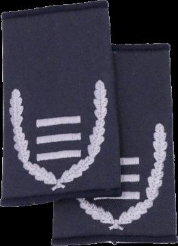 Niedersachsen Brandoberinspektor - Berufsfeuerwehr Dienstgradschlaufen /
