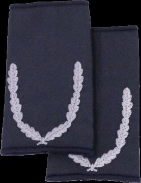Niedersachsen Brandoberinspektor-Anwärter - Berufsfeuerwehr Dienstgradschlaufen /