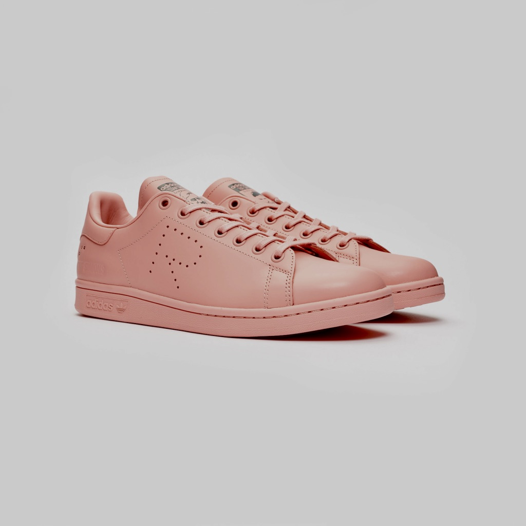 Adidas RAF Simons Stan Smith - 1