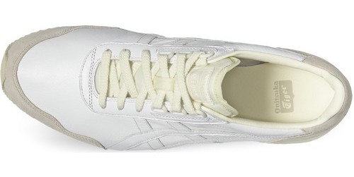Onitsuka Tiger Dualio white/white