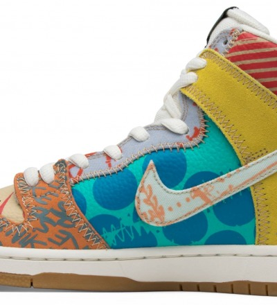 Nike Dunk SB Tony Cambell What