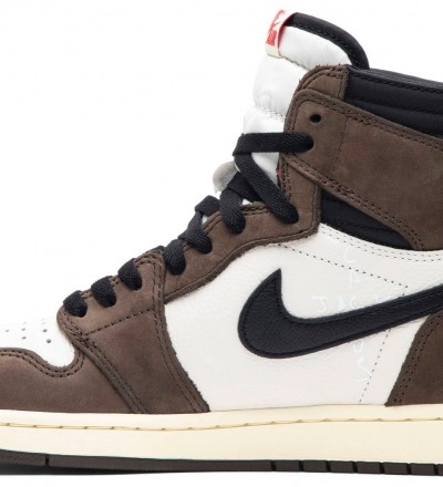 Travis Scott Air Jordan Retro High