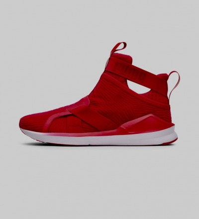 Puma Fierce Strap Flocking Wmns PUMA