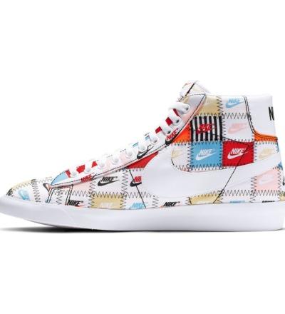 Nike Blazer Mid Patchwork NIKE Limited
