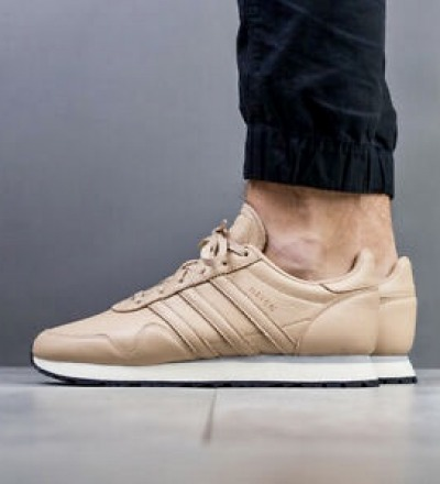 Adidas Haven Leather - ADIDAS Lifestyle