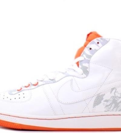 DS Nike Terminator Maharishi DPM Nike
