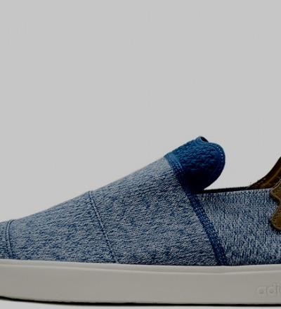Adidas VULC SLIP ON PW Pharrell