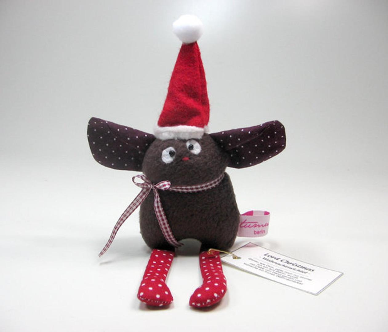 Lord Christmas - Weihnachtswichtel