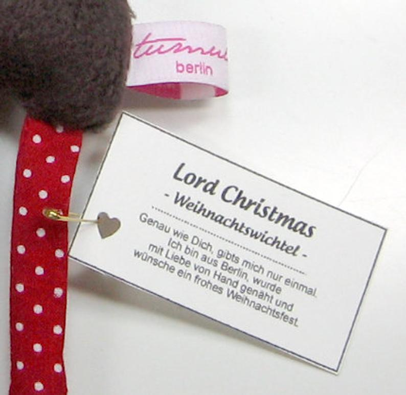 Lord Christmas - Weihnachtswichtel 2