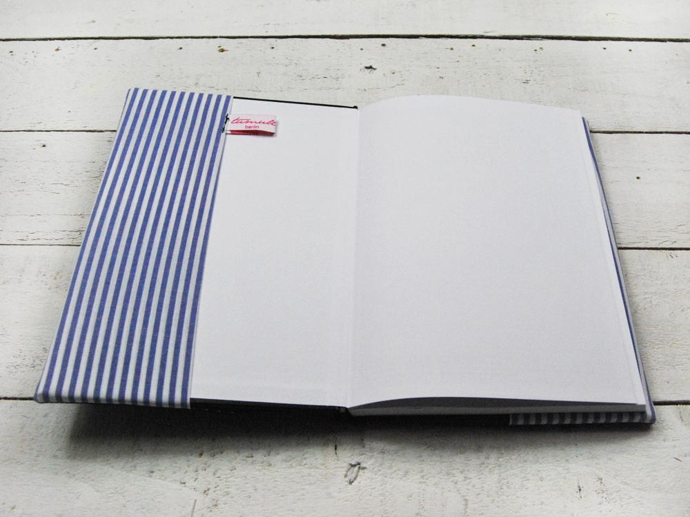 Taschenkalender DIN A5 für Anker auf