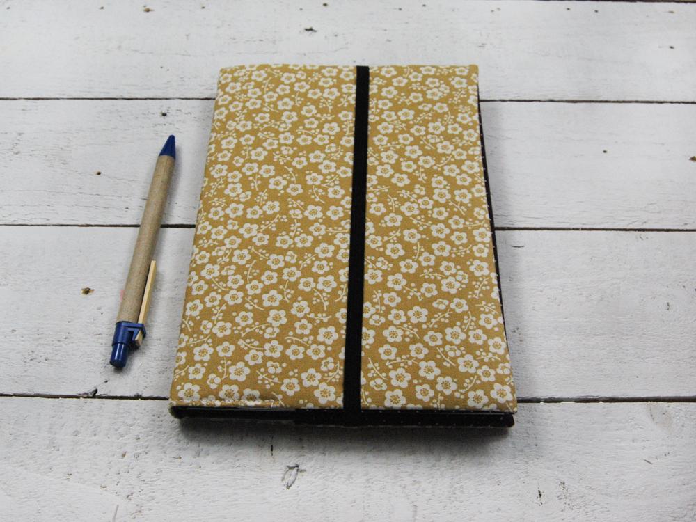 Taschenkalender DIN A5 für Blüten auf - 1