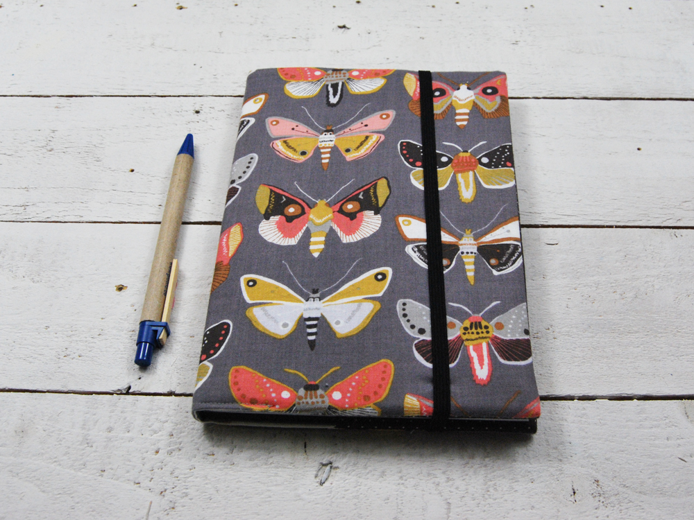 Taschenkalender DIN A5 für Falter Schmetterling - 1