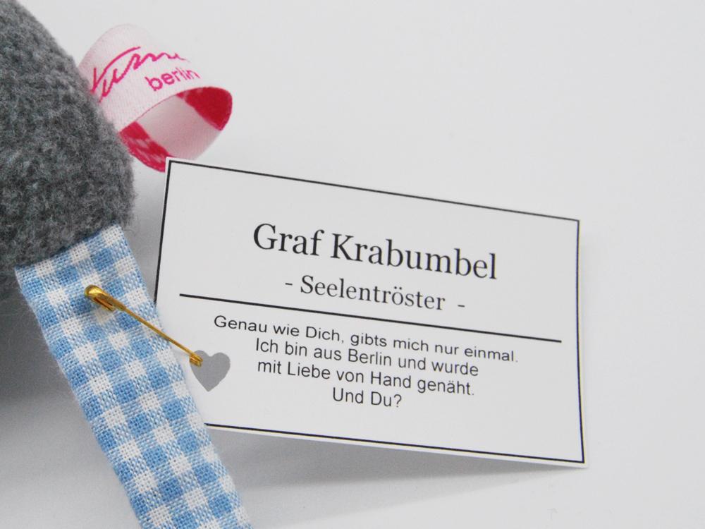 Graf Krabumbel - Seelentröster - 2